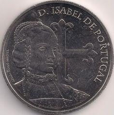 Motivseite: Münze-Europa-Südeuropa-Portugal-Euro-2.50-2015-Isabel de Portugal