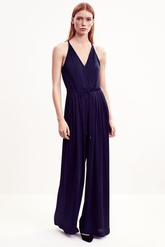 Get ready for this spring's parties in romantic lace dresses, classic jumpsuits and sharp suits. | H&M Modern Classics