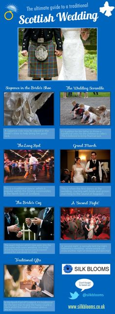 The Ultimate Guide to Traditional Scottish Weddings
