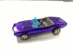 Hot Wheels Redline Custom Firebird. Hot Wheels Case, Vintage Hot Wheels, Matchbox Cars, Pedal Cars, Classic Toys, Cool Toys, Vintage Toys, Diecast, Motorcycles