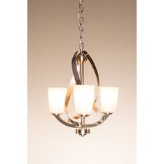 Kichler Layla 3-Light Brushed Nickel Modern/Contemporary Chandelier in the Chandeliers department at Lowes.com Glass Chandelier, Chandelier Lighting, Chandeliers, Contemporary Chandelier, Modern Contemporary, Brushed Nickel Chandelier, Wall Lights, Ceiling Lights, Glass Texture