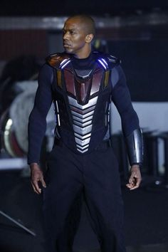 Agents of SHIELD  The Evolution of Deathlok In The Marvel Cinematic  Universe Agents Of Shield 016695d7f336d