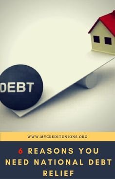 Debt Relief is a leading debt negotiation company. So what does that mean? We negotiate with your creditors to get a reduction of your outstanding credit card balances. We get your creditors to agree to a lump sum payoff amount and they will forgive the r