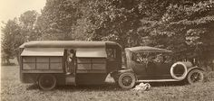 The recreational vehicle turn 100 years old this year. According to the Recreational Vehicle Industry Association, about 8.2 million households now own RVs.