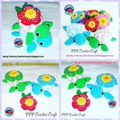 Diagram sarung telur kait by fff sarung telur kait goodies bag bakul spring turtle pattern with crochet rafflesia flower crochet sea turtle amigurumi sea turtle fff crochet craft ccuart Images