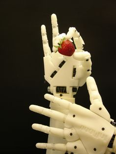 Humanity: At the Core of Robotics Excitement