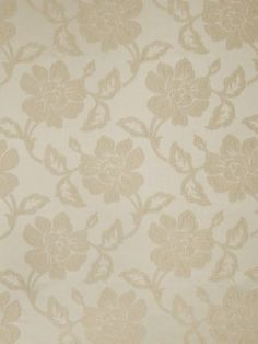 Gotta Have It Beige   Use: Bedding, Drapery, Multipurpose, Upholstery   Color: Beige, Off White   Scale: Large   Category: Wovens   Design Type: Floral, Jacquard Pattern   Book: Chromatics Xxi (6 Books) Tussah   Colors: Linen    source4interiors.com