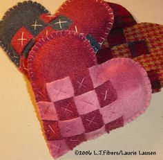 The Wooly Red Rug: ♥ Valentine Freebie ♥