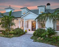 Exterior West Indies Design, Pictures, Remodel, Decor and Ideas - page 12