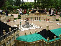 Legoland, Denmark - lego Photo