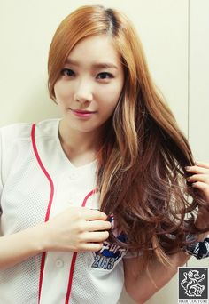 Kim Taeyeon. Can you please?