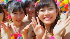 AKB48 - Sayonara Crawl ► Matsui Jurina & Watanabe Miyuki & Watanabe Mayu