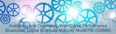 Analyzing and Optimizing Your Digital Practice: Blueocean Shares Digital Sciences Maturity Model at DAA San Francisco