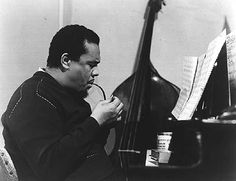 Charles Mingus Eric Dolphy, Blue Roots, Charles Mingus, Cat Toilet Training, John Cage, Old Song, Smooth Jazz, Jazz Musicians, Jazz Blues