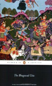 The Bhagavad Gita (Penguin Classics): Anonymous, Laurie L. Patton: 9780140447903: Amazon.com: Books