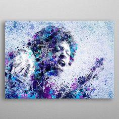 jimi hendrix by Bekim Art Framed Art Prints, Canvas Prints, Jimi Hendrix, Online Art Gallery, Canvas Wall Art, Giclee Print, Ink, Fine Art, Artwork