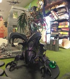 #gamenight at Bobe's Hobby House #warhammer40k