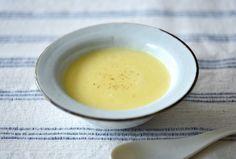 温製&冷製コーンスープの写真