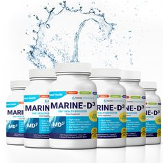 Marine Essentials Vitamin Omega 3 Fish Oil - Vitamin DHA Anti Aging Omega 3 Fish Oil Dietary Supplement Capsules) - A product a Best Diet Supplements, Amino Acid Supplements, Anti Aging Supplements, Best Fat Burning Pills, Vitamins For Energy, Green Tea For Weight Loss, Omega 3 Fish Oil, Alpha Lipoic Acid, Vitamin K2