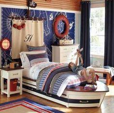 Fournitures decoration chambre sur A Little Mercerie