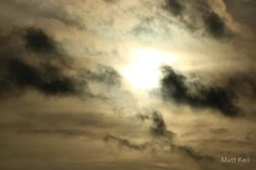 Cloudy Sky by Matt Keil