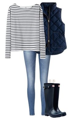 """""""almost exact ootd for school tomorrow"""" by sassy-and-southern ❤ liked on… Winter Vest Outfits, Vest Outfits For Women, Winter Outfits, Clothes For Women, Winter Clothes, Cool Mom Style, My Style, School Tomorrow, Cruise Outfits"""