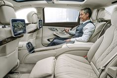 Mercedes-Maybach S 500 / S 600: Preise