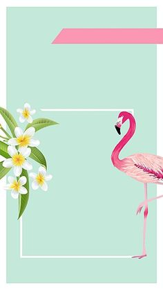 Flamingos Fashion Background More than 3 million PNG and graphics resource at Pngtree. Find the best inspiration you need for your project. Flamingo Party, Flamingo Birthday, Flamingo Wallpaper, Iphone Wallpaper, Fashion Background, Tropical Party, Flower Backgrounds, Flower Frame, Unicorn Party