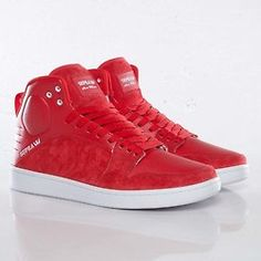 watch e1420 0eeb0 SUPRA x LIL WAYNE - S1W Sneaker - Available Online at SNS