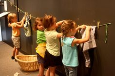 washing day by kristin :: prairie daze, via Flickr