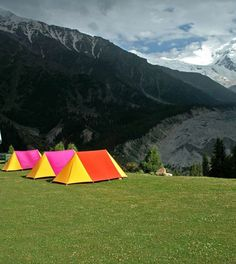 The camping lists for tent camping would be highly helpful as you will be going to a remote place where you will not have even basic amenities or supplies. This will help you to enjoy the trip immensely along with your family and friends