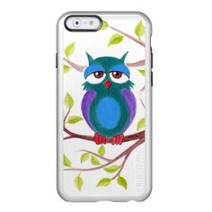 """""""Sleepy owl"""" 