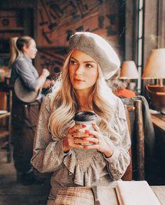 More Than 40 Trendy Fashion Winter Trends Grey Fashion moda moda invierno tendencias gris moda trendy fashion wintertrends graue mode moda alla moda tendenze invernali moda grigia Winter Trends, Fall Fashion Trends, Winter Ideas, Fashion Ideas, Fashion Inspiration, Estilo Beatnik, Love Style Life, Fashion Blogger Instagram, Style Instagram