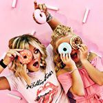 I mean... who doesn't want to get their picture taken with all things breakfast 🤔🍳 🥓 🥞🤷♀️? We made it to the #hallofbreakfast today, and these girly girls were in heaven( okay maybe we enjoyed it a little too 🤫) 😍😍😍. It's amazing the things people come up with for entertainment 😂😂😂 Hot Blondies, Girly Girls, Heaven, Entertainment, Breakfast, Amazing, People, Beauty, Nice