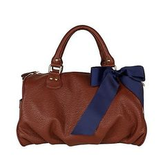 690660a7e13 BDAINTY in cognac from Steve Madden  88.00  navy  bows  88purses  fashion