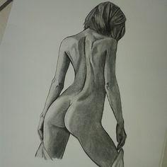 draw woman body - Buscar con Google