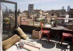 ideas para decorar balcones y terrazas (fotos) — idealista.com/news/