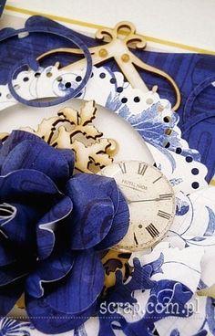 Hanukkah, Scrapbooking, Buttons, Wreaths, Vintage, Home Decor, Decoration Home, Door Wreaths, Room Decor