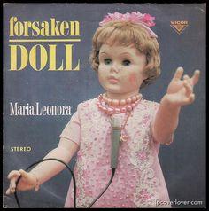 """""""Forsaken Doll"""" Maria Leonora"""