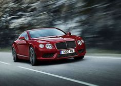 2018-2019 Bentley Continental GT V8 – the new coupe and convertible 2018-2019 Bentley Continental