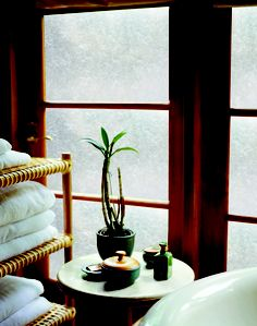 Rice Paper Window Film By Artscape Also Available In Sidelight Size