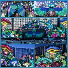 just bought EDC Las Vegas 2014 tickets today :)