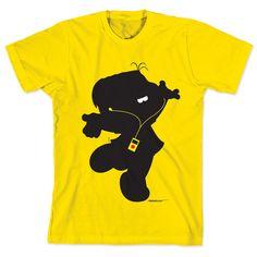 Camiseta Turma da Mônica 50 Anos - Modelo 6 Anos 2000
