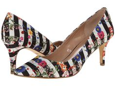 Kenneth Cole Reaction Bill-Lated Floral Stripe - Zappos.com Free Shipping BOTH Ways
