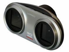 どんなカメラでも立体写真を撮影できるようにしてしまうレンズが発売 - GIGAZINE