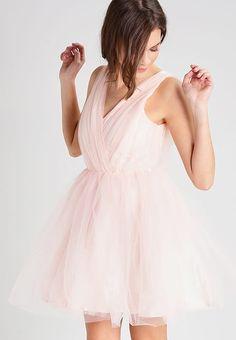 SWAN - Cocktailkleid / festliches Kleid - blossom