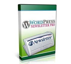 Wordpress Newsletter Pro - Discover how to create and manage newsletters and subscribers from WordPress with the 30 minute wordpress newsletter pro video tutorial series. Learn more at https://www.nichevideogalore.com/store/wordpress-newsletter-pro/