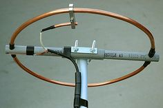 icu ~ Pin on Ham Radio Tips ~ 2 Meter Halo Antenna Project Background & Goals There are two previous versions of my loop antenna that were built before the antenna you see now. The original goal was to have an antenna that I Ham Radio Antenna, Les Rides, Woodworking Magazine, Easy Watercolor, Popular Woodworking, Alternative Energy, Solar Panels, Pergola, Wi Fi