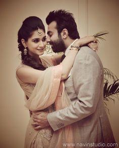 Goa weddings | Varun & Heba wedding story | Wed Me Good
