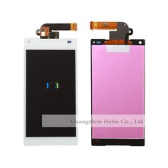 57.07$  Buy here - http://aliwgz.worldwells.pw/go.php?t=32788845893 - Brand New Z5 Mini LCD Screen For Sony Xperia Z5 Compact E5803 E5823 LCD Display With Touch Screen Digitizer 1pcs Free China Post